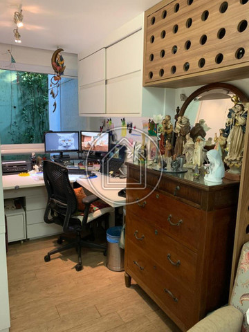 Apartamento à venda com 2 dormitórios em Botafogo, Rio de janeiro cod:888432 - Foto 18