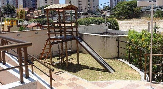 Apartamento com 4 dormitórios à venda, 247 m² por R$ 1.100.000,00 - Guararapes - Fortaleza - Foto 4