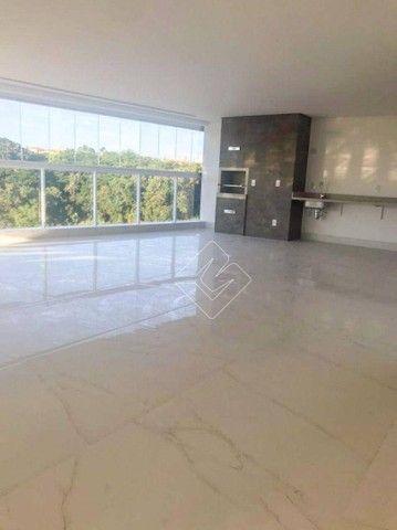 Apartamento com 4 dormitórios à venda, 213 m² por R$ 1.600.000,00 - Parque Solar do Agrest - Foto 6