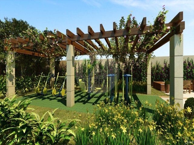 Apartamento 3 suíte a venda, Condomínio Living Garden, Próximo ao Parque do Cocó, Fortalez - Foto 16
