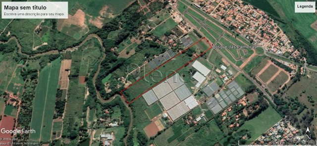 Terreno à venda em Tijuco das telhas, Campinas cod:AR016432 - Foto 3