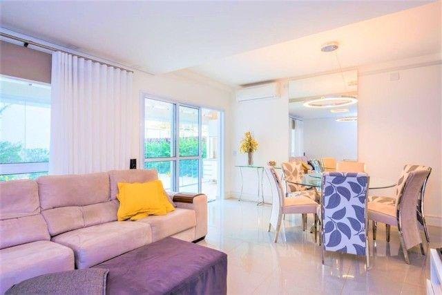 Casa com 3 dormitórios à venda, 181 m² por R$ 1.485.000,00 - Loteamento Residencial Vila B - Foto 6