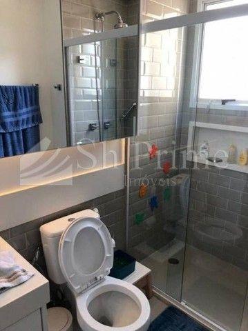 Apartamento para alugar no condomínio Splendor Ibirapuera, 222 m² por R$ 20.000/mês - Vila - Foto 18