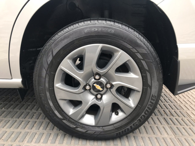 GM CHEVROLET SPIN ADVANTAGE 1.8 flex automático 2017  - Foto 20