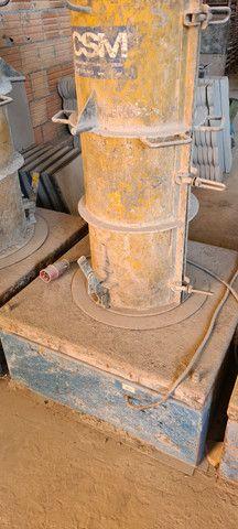 Formas tubo de concreto  - Foto 4
