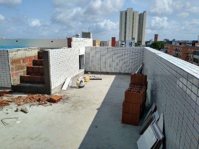 Cobertura Bancários Duplex 03 quartos próximo Carrefour Excelente  Acabamento - Foto 4
