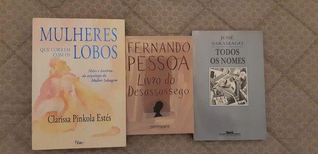 Livros em estado de novos  - Foto 2