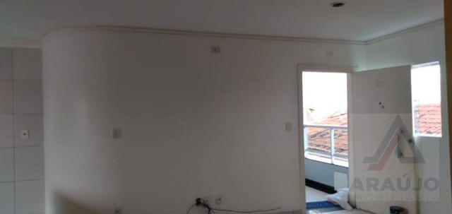 Apartamento com 3 dormitórios à venda, 73 m² por R$ 170.000,00 - Ernesto Geisel - João Pes - Foto 8
