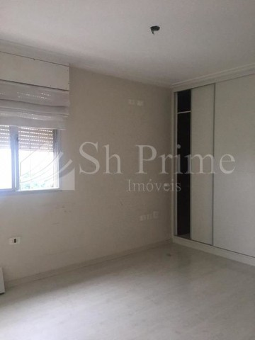 Apartamento com 4 dormitórios e 1 Vaga -140 m² - Brooklin - Foto 9