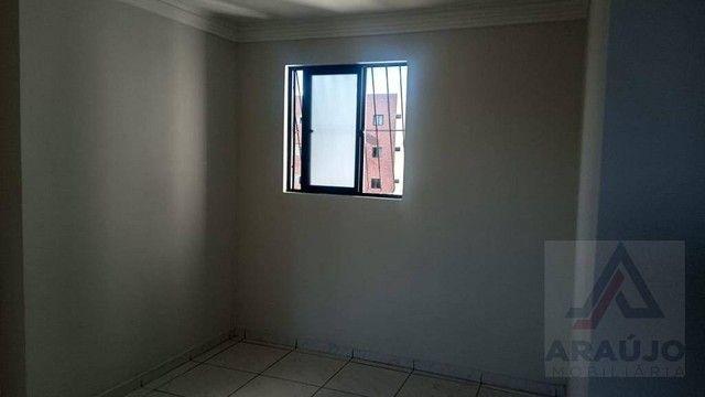 Apartamento, 50 m² - venda por R$ 140.000,00 ou aluguel por R$ 620,00/mês - Cuiá - João Pe - Foto 11