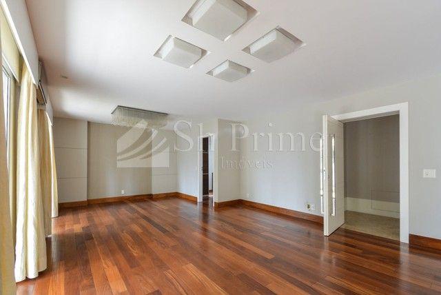 Apartamento para venda e locação com 252m², Campo belo - SP - Foto 5