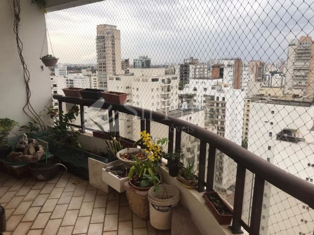 Excelente Cobertura Triplex no Planalto Paulista - Foto 18