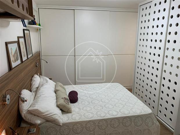Apartamento à venda com 2 dormitórios em Botafogo, Rio de janeiro cod:888432 - Foto 10