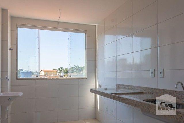 Apartamento à venda com 3 dormitórios em Letícia, Belo horizonte cod:326158 - Foto 17