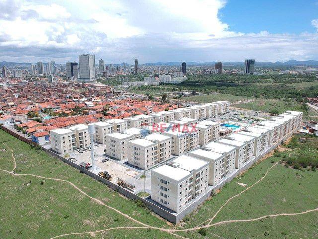 Apartamento com 2 dormitórios à venda, 68 m² por R$ 220.000,00 - Universitário - Caruaru/P - Foto 17