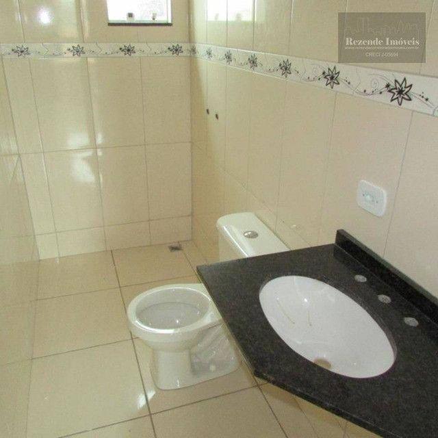 F-SO0461 Sobrado com 3 dormitórios à venda, 125 m² - Fazendinha - Curitiba/PR - Foto 12