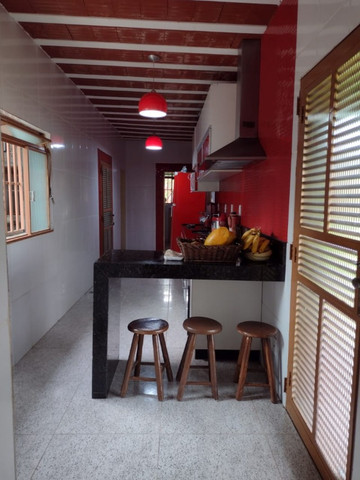 Casa 4 Qtos no Cardoso Barreiro - Foto 10