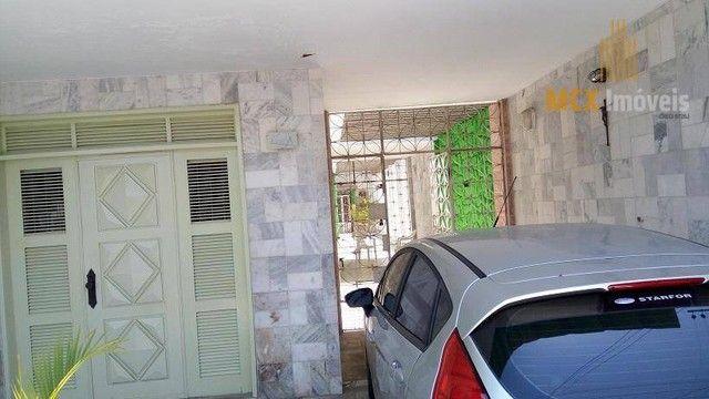 Casa residencial, Dionisio Torres, Fortaleza. - Foto 3