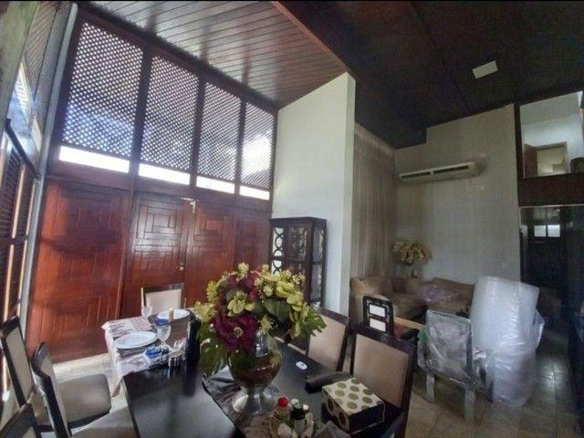 Casa Duplex,  4 suites c/ Hidro, Escritório, 6 carros. - Foto 5