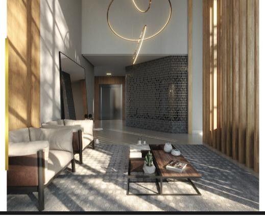 Apartamento para venda tem 169 metros quadrados com 4 quartos em Ponta D'Areia - São Luís  - Foto 6