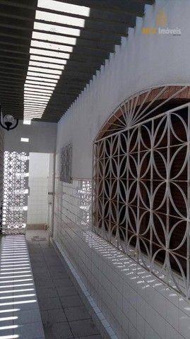 Casa residencial, Dionisio Torres, Fortaleza. - Foto 15