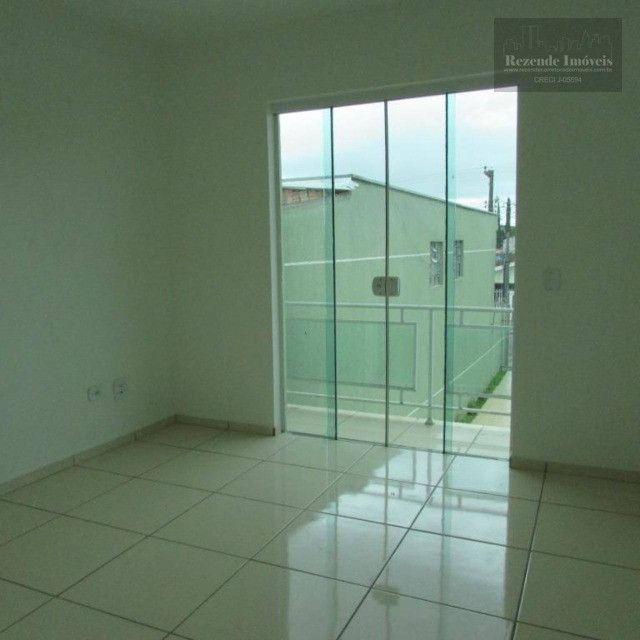 F-SO0461 Sobrado com 3 dormitórios à venda, 125 m² - Fazendinha - Curitiba/PR - Foto 13