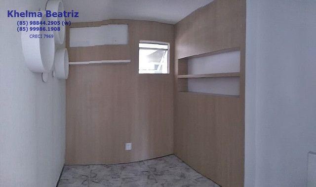 Apartamento, 4 quartos, reformado, elevador, Bairro de Fátima - Foto 11