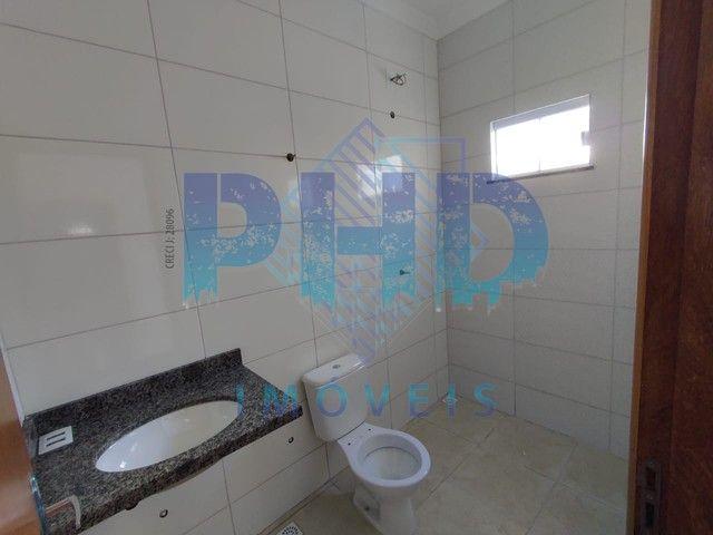 Casa para venda com 98 metros quadrados com 2 quartos em Jardim Primavera 1ª Etapa - Anápo - Foto 8