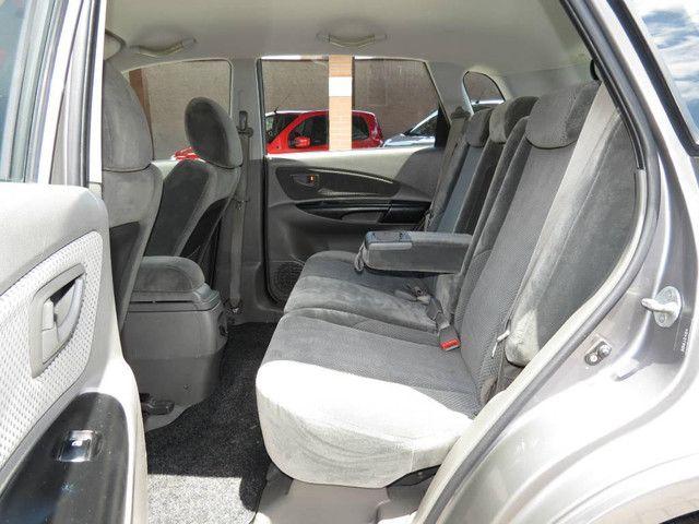 Hyundai Tucson GLS 2.0  - Foto 8
