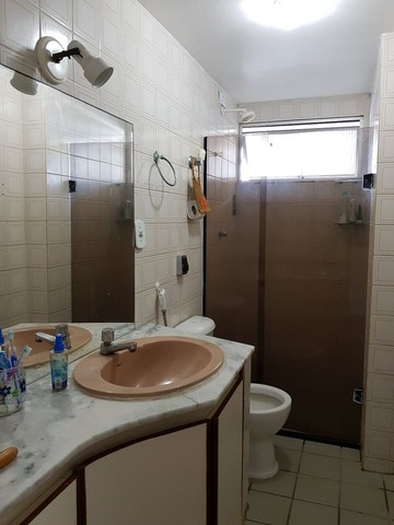 Apartamento nascente na quinta quadra da praia de Ponta Verde  - Foto 5