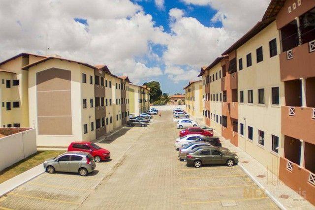 Apartamento residencial à venda, Maraponga, Fortaleza. - Foto 5