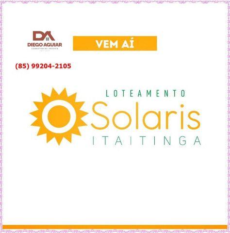 Lotes Solaris em Itaitinga-Gererau ¨%$# - Foto 2