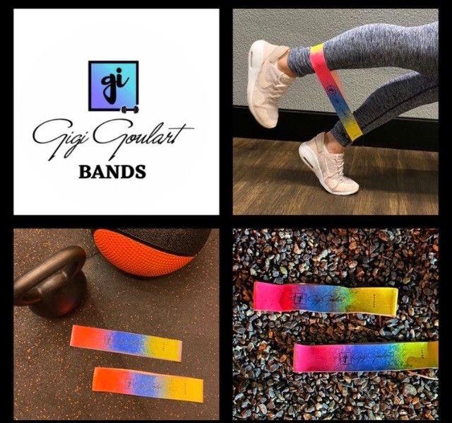 Kit de Mini Bands - nova - excelente material - marca renomada -  - Foto 3