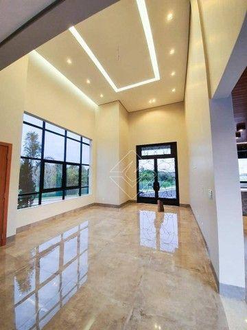 Casa com 4 dormitórios à venda, 389 m² por R$ 3.235.000 - Condomínio Nova Aliança - Rio Ve - Foto 5