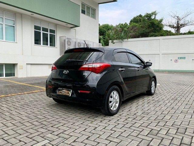 Hyundai Hb20 Comfort Plus  2015 Automático com GNV Muito novo!!!! - Foto 6
