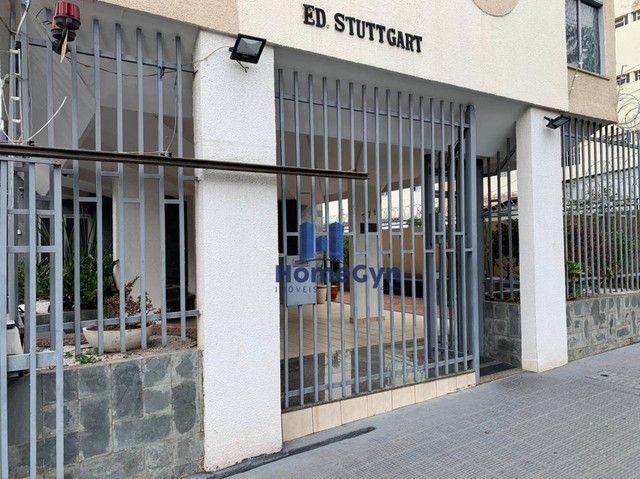Apartamento á venda com 2 quartos no Edifício Stuttgart, Setor Oeste - Foto 10