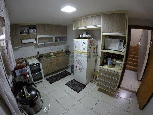 R&is - Casa planta B com linda área gourmet no Aldeia Parque Igarapé - Foto 8
