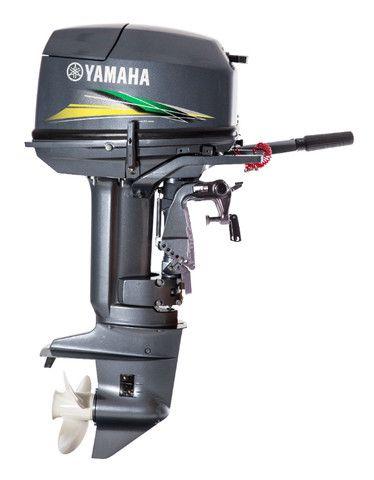 Motor De Popa Yamaha 30HP - Foto 3