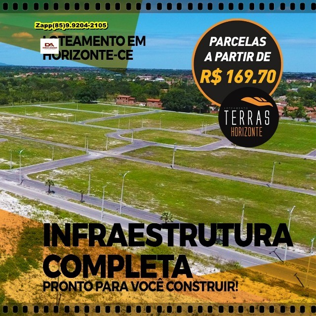 Terras Horizonte - Loteamento - Marque sua visita %%% - Foto 10