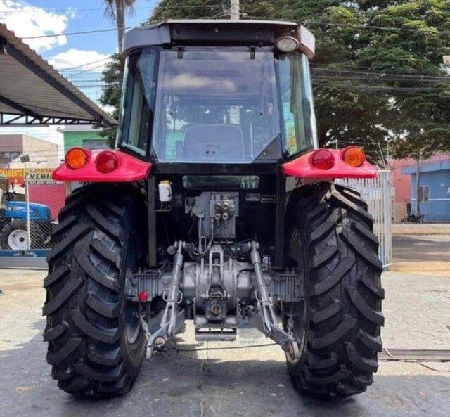 Trator MF 4275 - Foto 5
