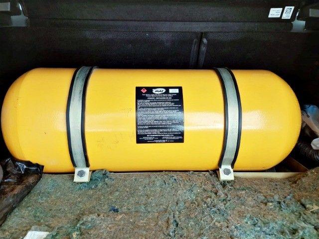 Duster Dynamique 2.0 Automático Completo/ Veículo á Gás - (ÚnicoDono) - Foto 6