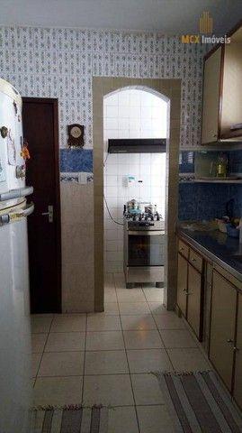 Casa residencial, Dionisio Torres, Fortaleza. - Foto 7