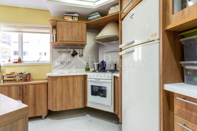 Cobertura Duplex para aluguel no Jardins, 4 dormitorios e 5 vagas - Foto 10