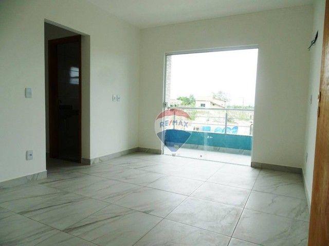 Apartamento Duplex com 2 dormitórios à venda, 91 m² por R$ 260.000,00 - Cambolo - Porto Se - Foto 9