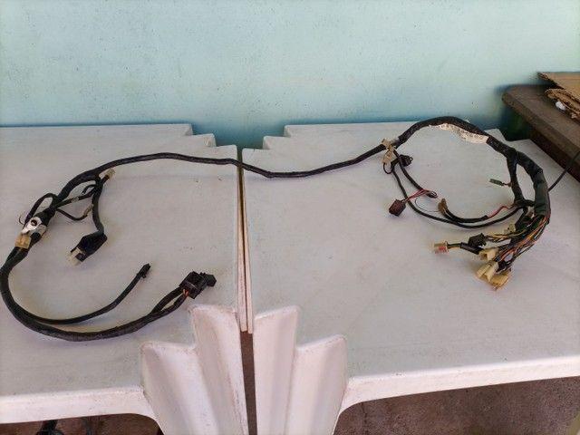 Instalação elétrica de MOTO - Foto 2