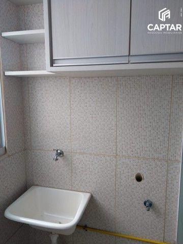 Apartamento à venda com 2 quartos, semimobiliado, no bairro Universitário em Caruaru-PE - Foto 14