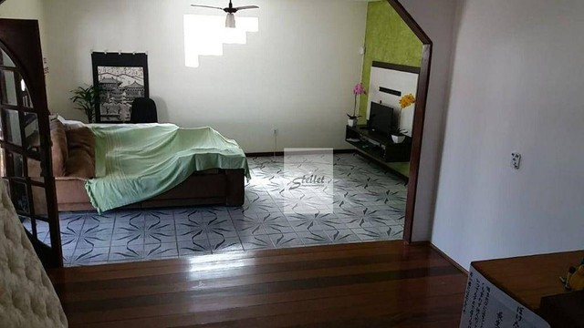 Ótima Casa em lote único com 3 dormitórios à venda, 180 m² por R$ 700.000 - Recreio - Rio  - Foto 12