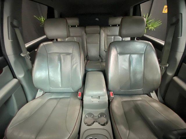 Hyundai Santa Fé V6 4X4 Aut 2008   - Foto 17
