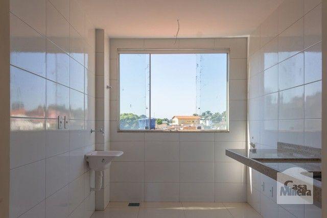 Apartamento à venda com 3 dormitórios em Letícia, Belo horizonte cod:326158 - Foto 16