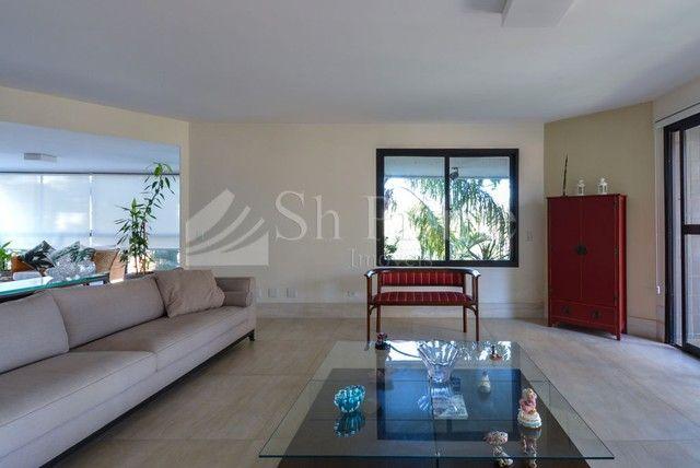Maravilhoso apartamento no Campo Belo para Locação com 310 m2 - Foto 2